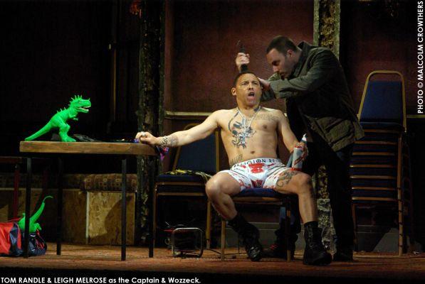 opera and wozzeck